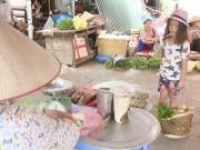 """Tập 19 Bố ơi mùa 3: Con gái Hồng Đăng gây thích thú với màn đi chợ """"chuyên nghiệp"""""""