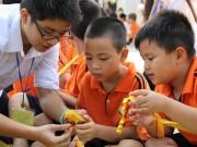 9 địa điểm vui Trung thu hấp dẫn cho trẻ