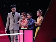 Làm mẹ - Giọng hát Việt Nhí 2016 vòng Đối đầu tập 4: Gia Quý bất ngờ được