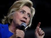 Tin tức - Bà Hillary Clinton bị mắc chứng mất trí nhớ và có thể chỉ sống được 1 năm nữa?