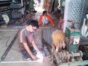 Ngày mới - Tình yêu cổ tích của chủ xưởng tật nguyền do tai nạn giao thông