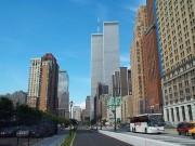 Nhà đẹp - Tòa tháp đôi World Trade Center – kiến trúc ấn tượng của New York trước 2001