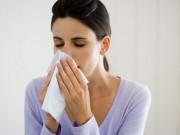 Tin tức sức khỏe - Phân biệt các loại thuốc trị cảm cúm