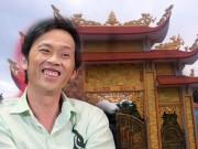 Nhà đẹp - Sáng nay, nhà thờ tổ 100 tỉ của Hoài Linh mở cửa đón khách