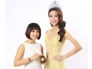 Làm đẹp mỗi ngày - Tự tin khoe sắc cùng tân Hoa hậu Việt Nam 2016