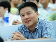 Xem & Đọc - Giáo sư Ngô Bảo Châu: