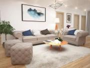 Kiến trúc sư mách mẹo thiết kế nội thất cho căn nhà nhỏ
