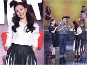 """Làng sao - Bí mật đêm chủ nhật: Vy Oanh được Vân Sơn đề nghị """"theo anh về nhà"""""""