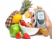 Cách ăn hoa quả đúng cho người bị tiểu đường