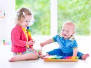 Tin tức cho mẹ - Những sai lầm chăm con khiến trẻ còi cọc