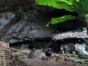 Nhà đẹp - Căn nhà hạnh phúc trong hang đá suốt 54 năm của cặp vợ chồng già