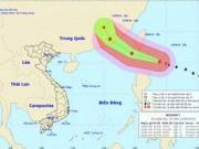 Tin tức - Siêu bão Meranti giật cấp 17 đang tiến gần Biển Đông