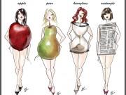 Thời trang - Giấu nhẹm mọi khuyết điểm cơ thể nhờ cẩm nang chọn đồ