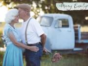 Eva Yêu - Ngắm những bức ảnh này để thấy tình yêu quả thật vĩ đại