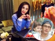 Làng sao - Ngôi sao 24/7: Vắng bóng chồng con, Dương Mịch đón tuổi mới một mình