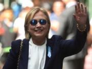 Tin tức - Nghi vấn bà Hillary Clinton bị đầu độc