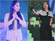 Làng sao - Người nghệ sĩ đa tài tập 2: Lê Phương bị Việt Hương đuổi khỏi sân khấu