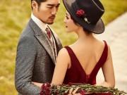 Eva Yêu - Bộ mặt nạ hoàn hảo của cô vợ sắp cưới đóng vai chung tình