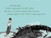 """Xem & Đọc - """"Ngày xưa có một chuyện tình"""" của nhà văn Nguyễn Nhật Ánh"""