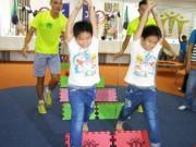 Sức khỏe - Gần 42% trẻ em bị thừa cân béo phì