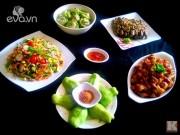 Bếp Eva - Thực đơn hấp dẫn cho cả nhà