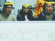 Tin tức - Sinh viên chán học phải dè chừng vì giáo viên tung phần mềm nhận dạng khuôn mặt