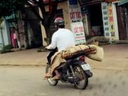 Tin tức - Sự thật đau lòng vụ xe máy chở xác người gây xôn xao