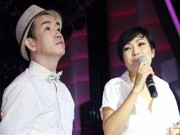 Làng sao - Minh Thuận bị ung thư: Đông đảo nghệ sĩ tổ chức đêm nhạc động viên tinh thần anh