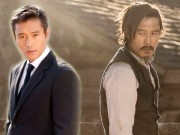 """Lee Byung Hun: Từ tài tử điển trai thành sát thủ phong trần dùng dao """"siêu đẳng"""""""