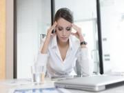 Sức khỏe - Phụ nữ bị căng thẳng dễ mất khả năng thụ thai