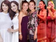Làng sao - Cuộc sống hiện tại của 3 cặp song sinh nổi tiếng nhất showbiz Việt