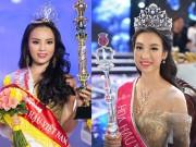Thời trang - Sự khác biệt thú vị về chiếc vương miện Hoa hậu ở mỗi quốc gia