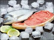 Sức khỏe - Cách rã đông thực phẩm an toàn nhiều người chưa biết