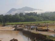 Tin tức - Sau lũ quét, thấy nhiều phần thi thể người dọc bờ suối