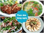 Bếp Eva - Bữa cơm ngon cho ngày oi bức