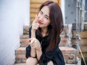 Làng sao - Hòa Minzy im lặng trước tin đồn đã chia tay bạn trai