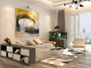 Nhà đẹp - Hút mắt căn hộ 165m2 cho gia đình nhiều thế hệ