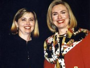 Tin tức - Chân dung người phụ nữ chuyên đóng giả Hillary Clinton