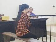 Tin tức - Luật sư bật khóc trong phiên xử người đàn bà giết con