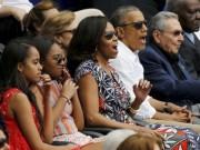 Làm tổng thống nhưng ông Obama phải chi tiêu tiết kiệm để trang trải cuộc sống