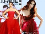 Thời trang - The Face Thái Lan: Đã U50 HLV vẫn quyến rũ