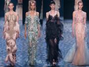 Marchesa giới thiệu BST ngọt ngào nhất New York Fashion Week