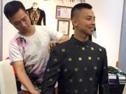 """Thời trang - Bị chỉ trích """"nổ"""" quá đà, NTK áo dài 6.000 USD cho Chí Anh phản pháo"""