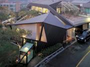 Nhà đẹp - Soi tường tận bên trong ngôi nhà đẹp như phim Hàn