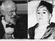 Eva Yêu - Câu chuyện si tình như phim kinh dị của người đàn ông ngày đêm ngủ với người tình đã chết