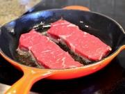 Bếp Eva - 5 lỗi sai khi nấu thịt chị em thường mắc phải