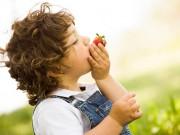 Làm mẹ - Tăng cường sức đề kháng – Mấu chốt để trẻ phát triển toàn diện