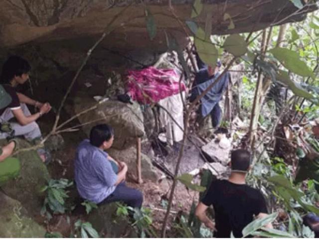 """Tiết lộ gây sốc về kế hoạch làm """"người rừng"""" của kẻ sát hại 4 người tại Lào Cai"""