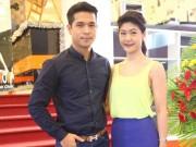 Làng sao - Trương Thế Vinh và bạn gái phi công dính nghi vấn đã chia tay