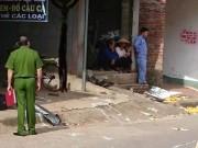 Ngày mới - Phó trưởng công an huyện gây tai nạn chết người